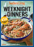 SOUTHERN LIVING Weeknight Dinners