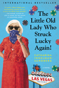 The Little Old Lady Who Struck Lucky Again!