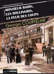 Les Boulingrin, Monsieur Badin, La peur des coups