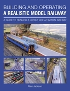 Building and Operating a Realistic Model Railway