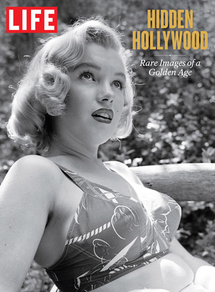 LIFE Hidden Hollywood: Rare Images of a Golden Age