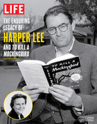 LIFE The Enduring Legacy of Harper Lee and To Kill a Mockingbird
