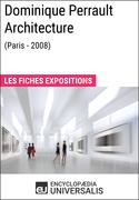 Dominique Perrault Architecture (Paris - 2008)