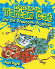 Porridge the Tartan Cat and the Brawsome Bagpipes