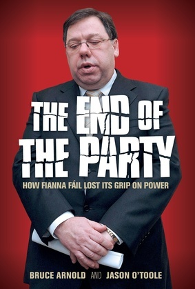 The End of the Party: How Fianna Fáil Lost its Grip on Power