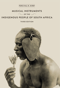 The Musical Instruments of  Indigenous People of South Africa