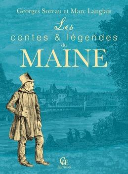 Les Contes et légendes du Maine