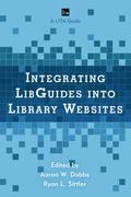 Integrating LibGuides into Library Websites