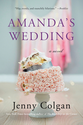 Image de couverture (Amanda's Wedding)