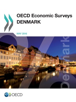 OECD Economic Surveys: Denmark 2016