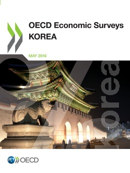 OECD Economic Surveys: Korea 2016