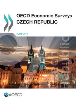OECD Economic Surveys: Czech Republic 2016