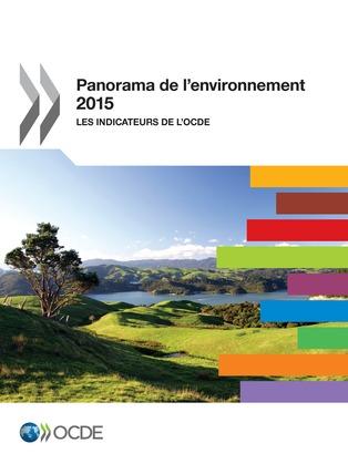 Panorama de l'environnement 2015