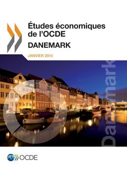 Études économiques de l'OCDE : Danemark 2013