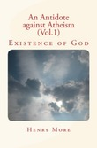 An Antidote against Atheism (Vol.1)