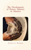 The Development of Pottery Industry in America