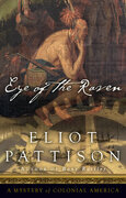 Eye of the Raven: A Mystery of Colonial America