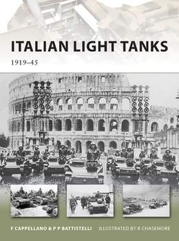 Italian Light Tanks