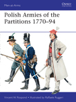 Polish Armies of the Partitions 1770Â?94