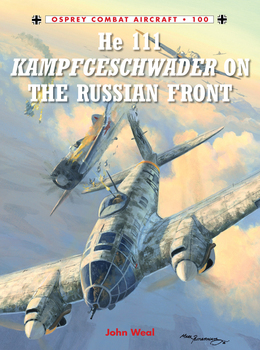 He 111 Kampfgeschwader on the Russian Front