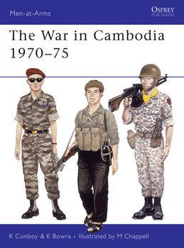 The War in Cambodia 1970Â?75