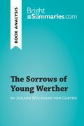 The Sorrows of Young Werther by Johann Wolfgang von Goethe (Book Analysis)