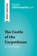 The Castle of the Carpathians by Jules Verne (Book Analysis)