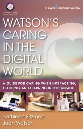 Watson's Caring in the Digital World