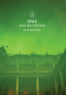 Spas and Spa Visiting