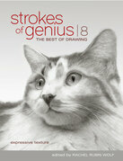 Strokes Of Genius 8: Expressive Texture