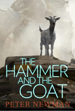 Image de couverture (The Hammer and the Goat)