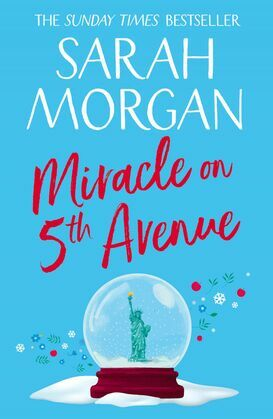 Miracle On 5th Avenue (From Manhattan with Love, Book 3)