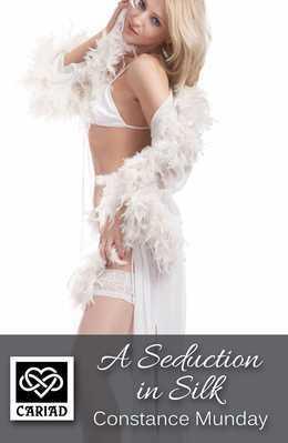 A Seduction in Silk