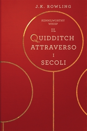 Il Quidditch Attraverso I Secoli