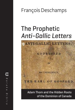 The Prophetic Anti-Gallic Letters