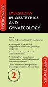 Emergencies in Obstetrics and Gynaecology