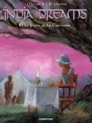 India Dreams (Tome 10) - Le Joyau de la Couronne