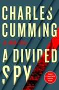 A Divided Spy 9-Chapter Sampler