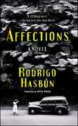 Affections: A Novel