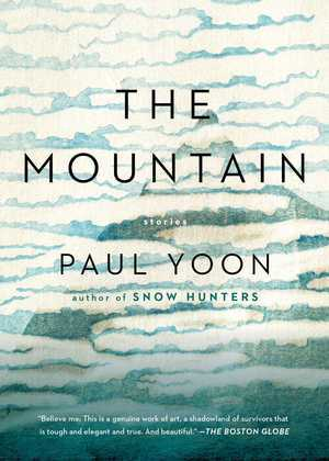 The Mountain: Stories