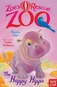 Zoe's Rescue Zoo: The Happy Hippo