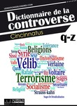 Dictionnaire de la controverse, Volume 4