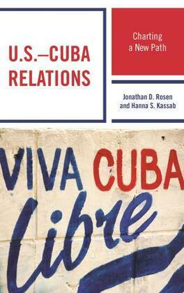 U.S.–Cuba Relations