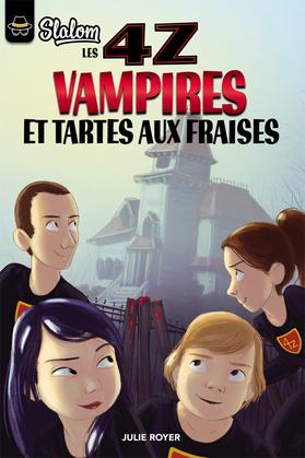 Vampires et tartes aux fraises