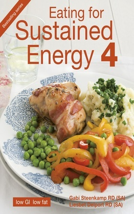 Eating for Sustained Energy 4: Low GI, low fat