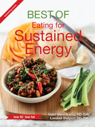 Best of Eating for Sustained Energy: Low GI - low fat