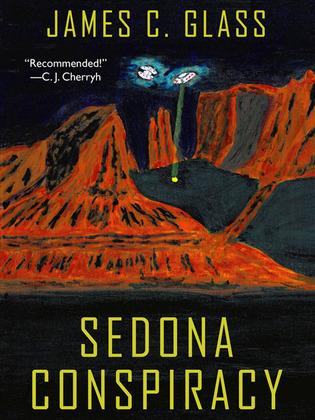 Sedona Conspiracy
