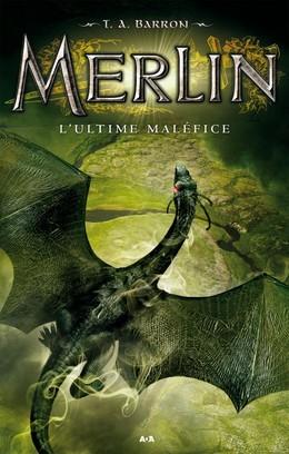 Merlin - L'ultime maléfice