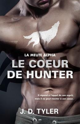 Le coeur de Hunter