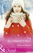 The Billionaire's Prize (Mills & Boon Cherish)